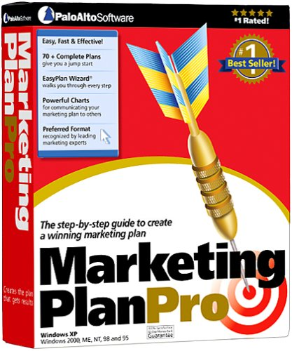Marketing Plan Pro Premier v6.04