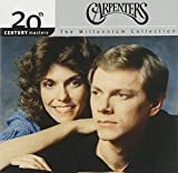 album art to 20th Century Masters: The Millennium Collection: Carpenters