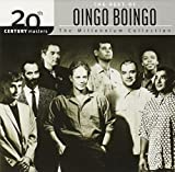 album art to 20th Century Masters: The Millennium Collection: The Best of Oingo Boingo