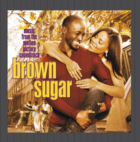Brown Sugar soundtrack