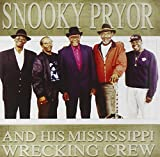 Albumcover für Snooky Pryor & His Mississippi Wrecking Crew