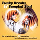 Capa do álbum Funky Breaks & Sampled Soul