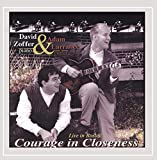 "Featured recording ""Courage In Closeness"""
