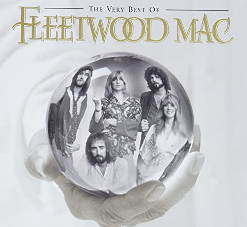Fleetwood Mac - The Very Best Of Fleetwood Mac CD1-2 - Lyrics2You