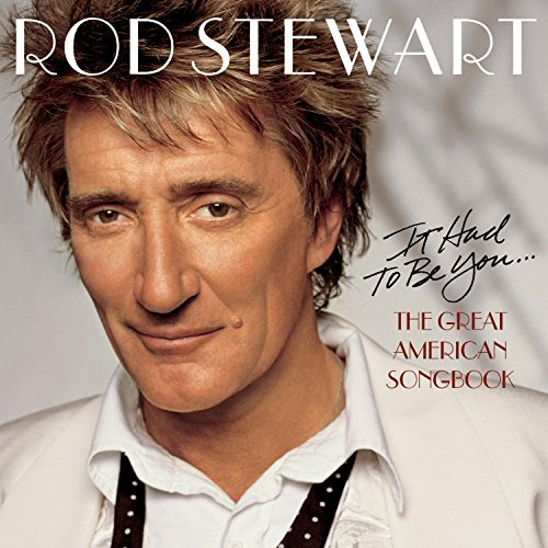 Rod Stewart - Great American Songbook - Zortam Music