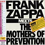 Frank Zappa Frank Zappa Meets The Mothers Of Prevent lyrics