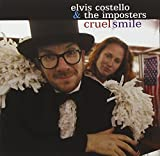 Elvis Costello - Cruel Smile