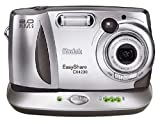 Kodak Easyshare CX4230 2MP Digital Camera w/ 3x Optical Zoom and Docking Station