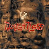Thoughtless [UK CD]