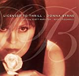 Donna Byrne: Licensed to Thrill