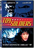 Toy Soldiers - movie DVD cover picture