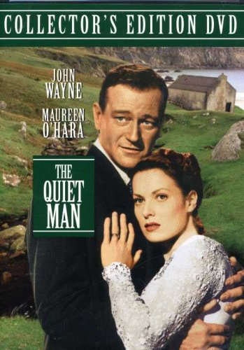 The Quiet Man Collector's Edition