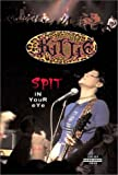 Kittie - Spit in Your Eye - movie DVD cover picture
