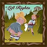 Pochette de l'album pour The Left Rights