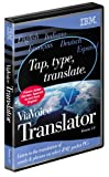 ViaVoice Translator 1.0 Program Pack English French Italian German Spanish
