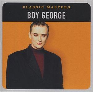 Boy George - Miramax Films