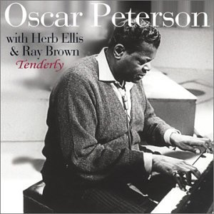 Oscar Peterson Trio: Tenderly