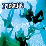 Pochette de l'album pour The Ziggens