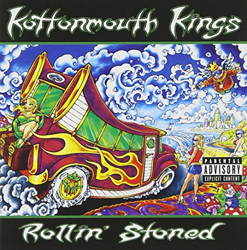 Kottonmouth Kings - Rollin
