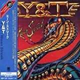 >Y & T - Sentimental Fool