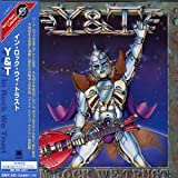 >Y & T - Rock & Roll's Gonna Save The World