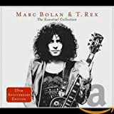 >Marc Bolan - By The Light of The Magical Moon