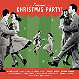 Various Artists: Swingin' Christmas Party!