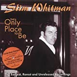 Cover von The Only Place to Be