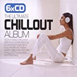 Skivomslag för The Ultimate Chillout Album (disc 5)