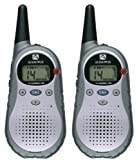 Audiovox FR1420-2 14 Channel 2-Way Radio (Pair)