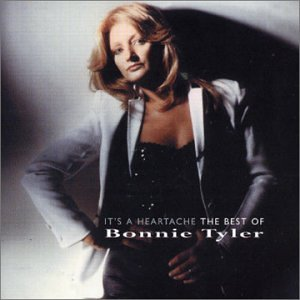It's a Heartache: The Best of Bonnie Tyler