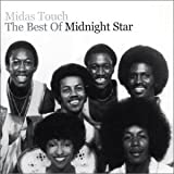 Midas Touch cover art