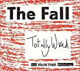 Cubierta del álbum de Totally Wired: the Rough Trade Anthology
