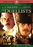 The Duellists - movie DVD cover picture