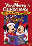 Buy Very Merry Christmas: Sing Along Songs DVD from Amazon.com