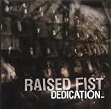 Album cover for Dedication