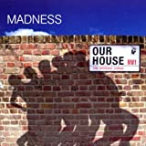 Copertina di album per Our House