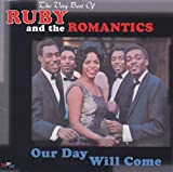 Carátula de The Very Best Of Ruby & The Romantics