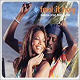 Feel It Boy [UK CD]