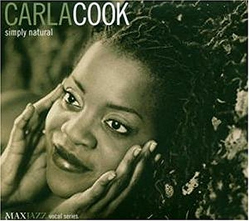 Carla Cook: Simply Natural