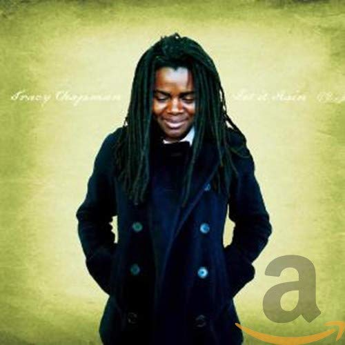 Tracy Chapman - Let it Rain - Zortam Music