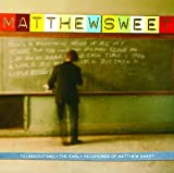 Capa do álbum To Understand: The Early Recordings of Matthew Sweet