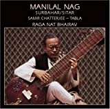Album cover for Raga Nat Bhairav
