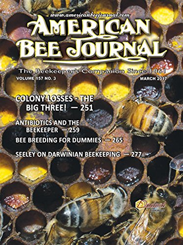 American bee journal.