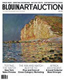 art and auction  and other art magazines
