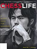 Chess Life [MAGAZINE SUBSCRIPTION] by