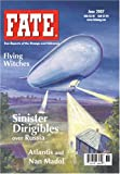 Fate [MAGAZINE SUBSCRIPTION] by