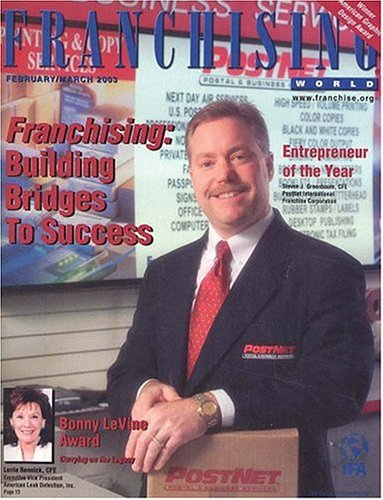 Franchising World [MAGAZINE]