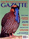 Game Bird And Conservationists Gazette