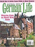 German Life [MAGAZINE SUBSCRIPTION] by